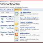 Offline capability in SharePoint?
