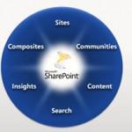 SharePoint as a business application framework