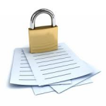 Sending documents securely from SharePoint