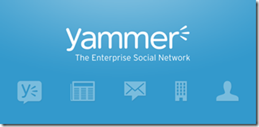 yammer and SharePoint integration